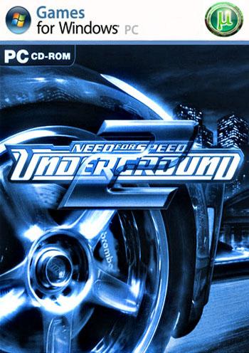 Nfs Underground 2 Сервер